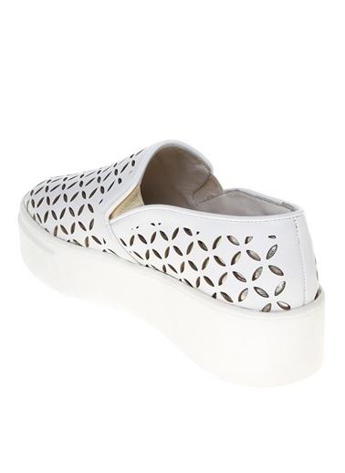 Fabrika Spor Ayakkabı Beyaz